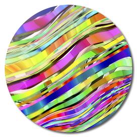 Layered Rainbow
