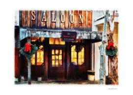 Whiskey Flat Saloon