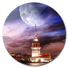 İstanbul City