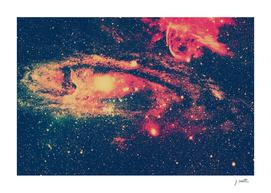 Deep Space No3