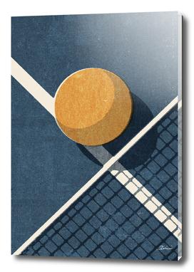 BALLS / Table Tennis