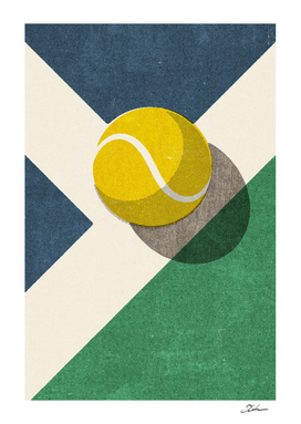 BALLS / Tennis (Hard Court)