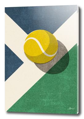 BALLS / Tennis (Hard Court)