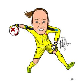 Gaëlle Thalmann