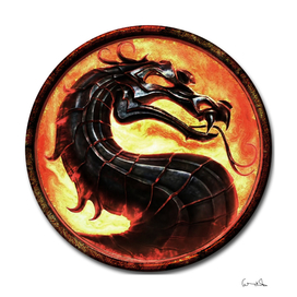 dragon chinese legend