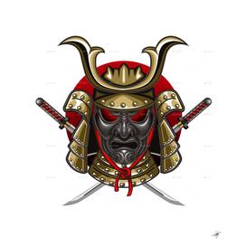 Samurai Katana Warrior