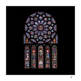 Chartres cathedral notre dame de paris amiens cath st