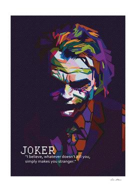 Joker Fullcolor