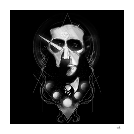 Lovecraft Geometry