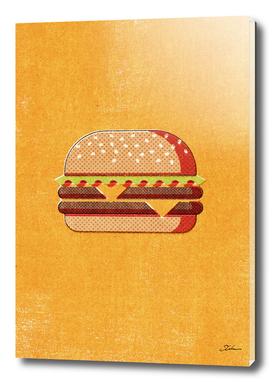 FAST FOOD / Burger