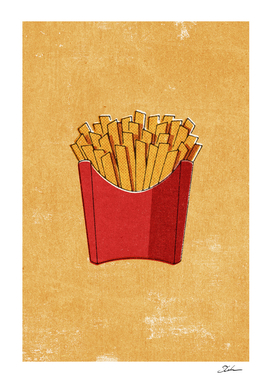 FAST FOOD / Fries
