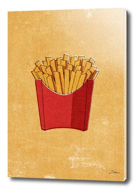 FAST FOOD / Fries