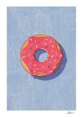 FAST FOOD / Donut