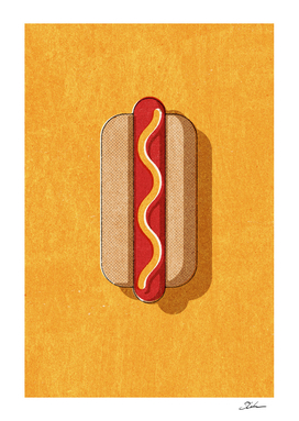 FAST FOOD / Hot Dog