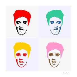 Elvis, Sivle, Elvis and Elvis