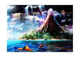 Legend of Zelda Awakening