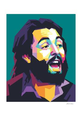 Paul McCartney Full Color