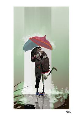 Rainlovin'