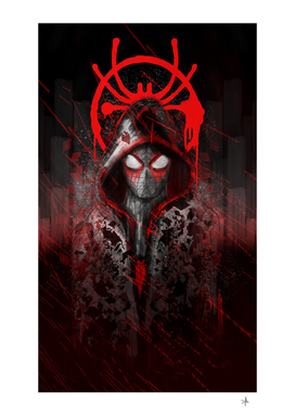 Spiderman / Miles Morales