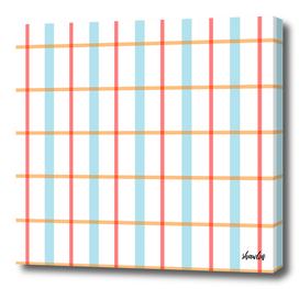 Modern check grid plaid pattern texture