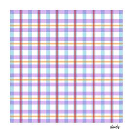 Vibrant stylish fabric pattern texture