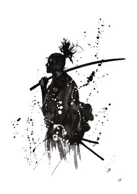 samurai japan katana warrior