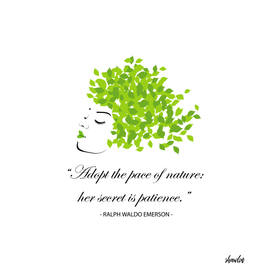 Quotes for nature- Happy Earth day