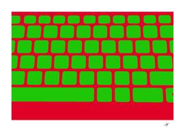 Keyboard Keys Computer Input Pc