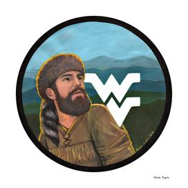 WVU Mountaineer