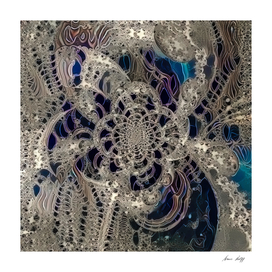 Fractal of Illusions
