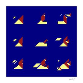 Fragments 9SE