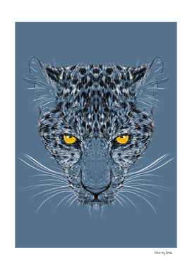 ornamental cheetah