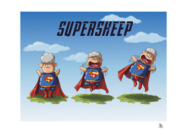Supersheep