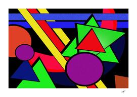 background color art pattern form