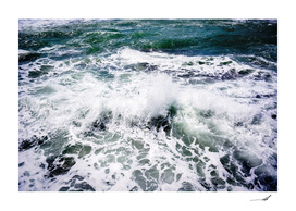 White Splash