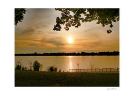 Elizabeth Park Sunrise