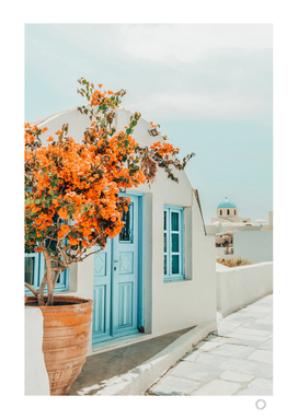 Greece Airbnb II