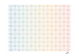 Owl-Flowers Pattern