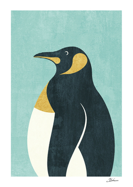 FAUNA / Emperor Penguin