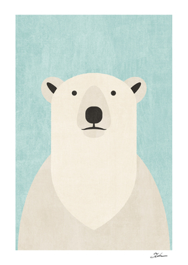FAUNA / Polar Bear