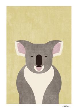 FAUNA / Koala Bear