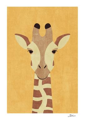 FAUNA / Giraffe