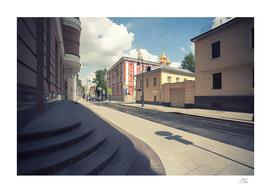 Kadashevsky Lane I