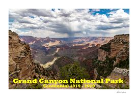Grand Canyon Centennial