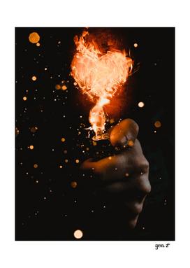 Heart On Fire by GEN Z