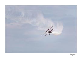 aviation flight jet