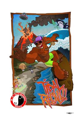 BC Tidal Recall