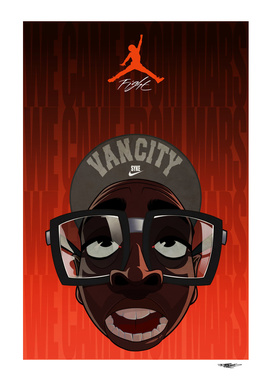Vancity lives on Mars