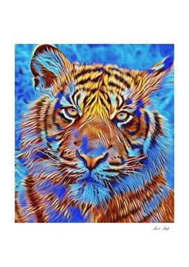 Wildcat Tiger
