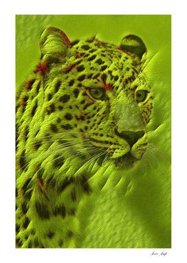 Leo Reptile Style